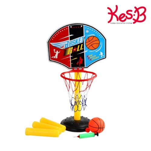 KesB스포츠-어린이농구대