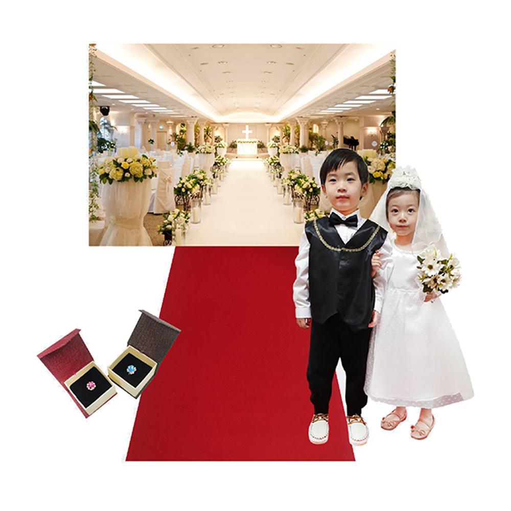 결혼식놀이